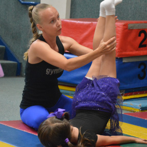 Kids Gymnastics West Hartford, CT