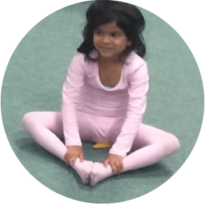 Kids gymnastics in Bristol, Connecticut